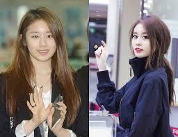 prettiest kpop idols without makeup