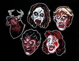Pin On Horror Art