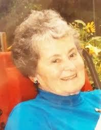 LuAnn Hamilton (1934 - 2018) - Obituary