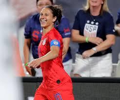Carli Lloyd helps U.S. to 5-0 win over New Zealand