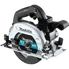 Makita Xsh04zb 18v Lxt Lithium Ion Sub Compact Brushless Cordless 6 1 2 Circular Saw Tool Only Amazon Com