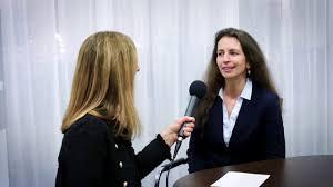 Interview mit Melanie Thomas-Ventker zum ZZF-Forum 2019 - YouTube