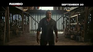 Sylvester Stallone - Rambo Last Blood movie - Hurt - video dailymotion