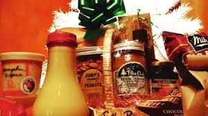 ohio foods make great holiday gifts