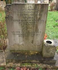 Lilian Hilda Bysouth Gilbert (1902-1981) - Find A Grave Memorial