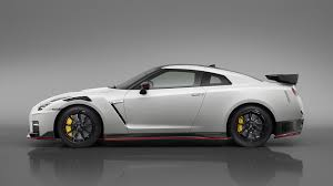 2020 nissan gt r nismo wallpapers
