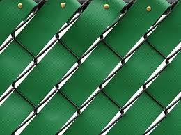 Amazon Com Fence Weave Green Outdoor Decorative Fences Garden Outdoor