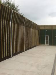 10 Timber Sound Walls Ideas Sound Wall Timber Acoustic Barrier
