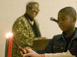 Kwanzaa celebration emphasizes focus on the human element | Local |  herald-review.com