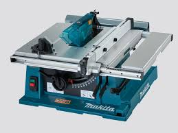 Makita Product Details 2704n 260mm Table Saw
