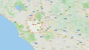 Terremoto a Roma, forte scossa nella Capitale: ecco cosa sta ...