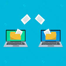 Illustration Of Files Backup Royalty Free Cliparts, Vectors, And Stock  Illustration. Image 90529253.