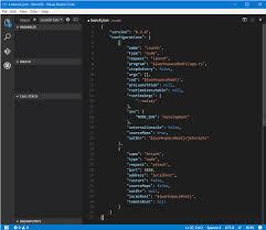 typescript configurando o vs