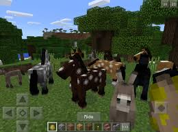 More Than You Ll Ever Need To Know About Horses In Minecraft Pocket Edition 0 15 Articles Pocket Gamer