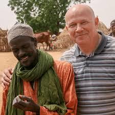 VOM Radio - PETR JASEK: Imprisoned In Sudan