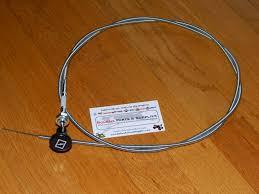 bolens parts throttle choke cables