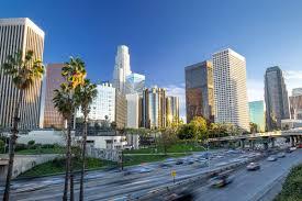 Meteo Los Angeles - Stati-Uniti (California) : Previsioni meteo ...
