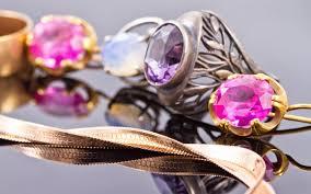 value of diamonds and precious metals