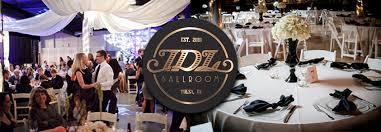 idl ballroom located in tulsa oklahoma