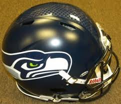 Seattle Seahawks Riddell Nfl Authentic Revolution Speed Pro Line Full Size Helmet With Hydrofx Decal Gt Wholesale
