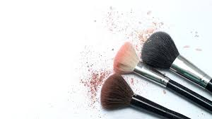 how to clean makeup brushes and