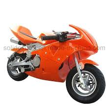 49cc 2 strokes pocket bike chopper mini