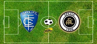 10a GIORNATA | Empoli-Spezia: due gol...