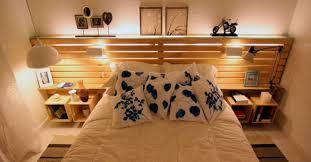 tête de lit en palette 31 nouvelles