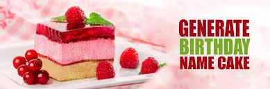 generate on birthday cakes and cards birthday pix com