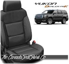 2020 gmc yukon dealer pak leather