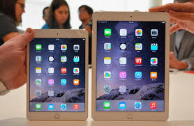 iPad Air 2 vs iPad Air vs iPad Mini ...
