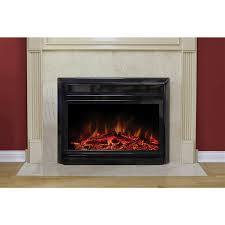 electric fireplace insert ef 128 5