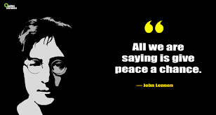 John Lennon Quotes That Will Carry On For Generations