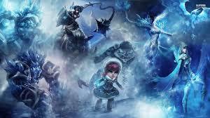 league of legends mobile wallpaper hd