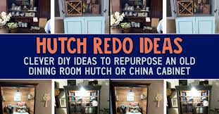 hutch redo ideas 8 clever other uses