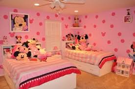 How To Design A Minnie Mouse Bedroom Minnie Mouse Bedroom Minnie Mouse Bedroom Decor Toddler Girl Room