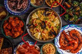 Cocina mediterránea y catalana: Servicios de Restaurant Masia Can ...