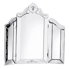 dressing table mirrors our pick of