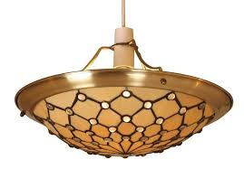 oaks jewel tiffany ceiling lampshade