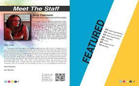 Ava Hansen - ASU Print & Imaging Lab Booklet (GIT 250)