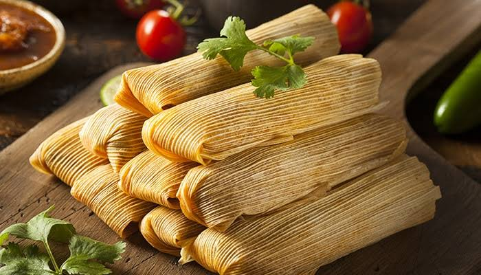 Image result for tamales""