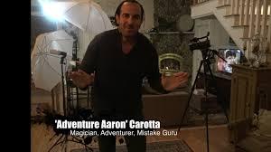 Aaron Carotta on Vimeo