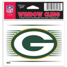 Green Bay Packers Stickers Decals Bumper Stickers