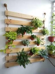 diy projects pallet garden design ideas