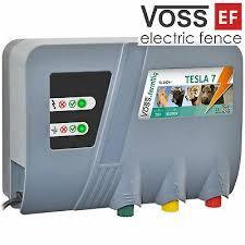 Electric Fence Energizer Zeppy Io