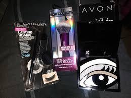 eyeliner eyeshadow sculpting brush