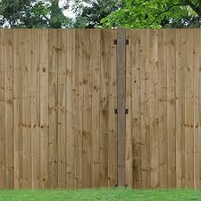 How To Install A Fence Post Into Soil