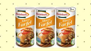 why matzah farfel is your secret weapon