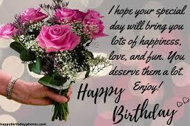 happy birthday message happy birthday to you message