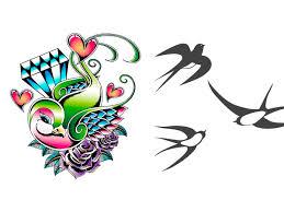 Znaczenie Tatuazy Symbolika 5 Najpopularniejszych Wzorow